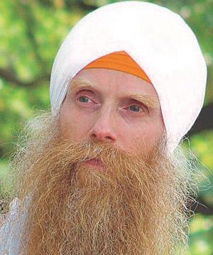 Шив Чаран Сингх Shiv Charan Singh